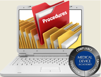 SOPS Obtaining the CE Mark: Compliance with the Medical Device Directive (MDD)