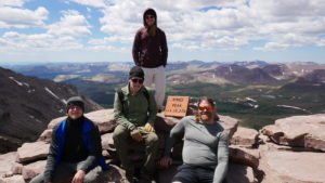 Kings Peak Group Photo 300x169 Hiking Expedition